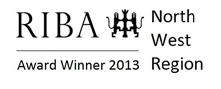 Riba Awards - Winner 2013